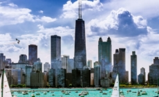 Chicago United Report Reveals Minorities' Career Earnings Trail Those of Caucasian Males