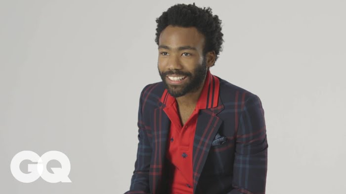 Donald Glover, Chance the Rapper, Samantha Bee and Other Celebrities Thank Obama