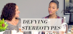 Defying Stereotypes | Rosé Roundtable with Zoe Saldana, ft. Judy Reyes and Jillian Mercado