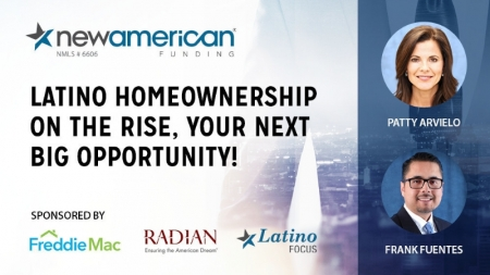 New American Funding to Host Latino Focus Event on January 21, 2016
