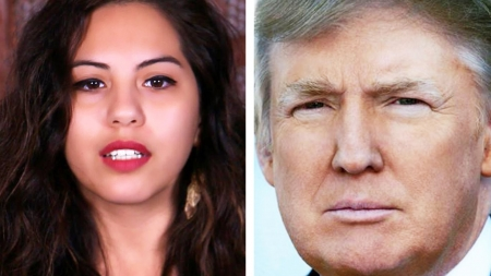 What It Feels Like To Hear Trump's-Speech As A Mexican-American