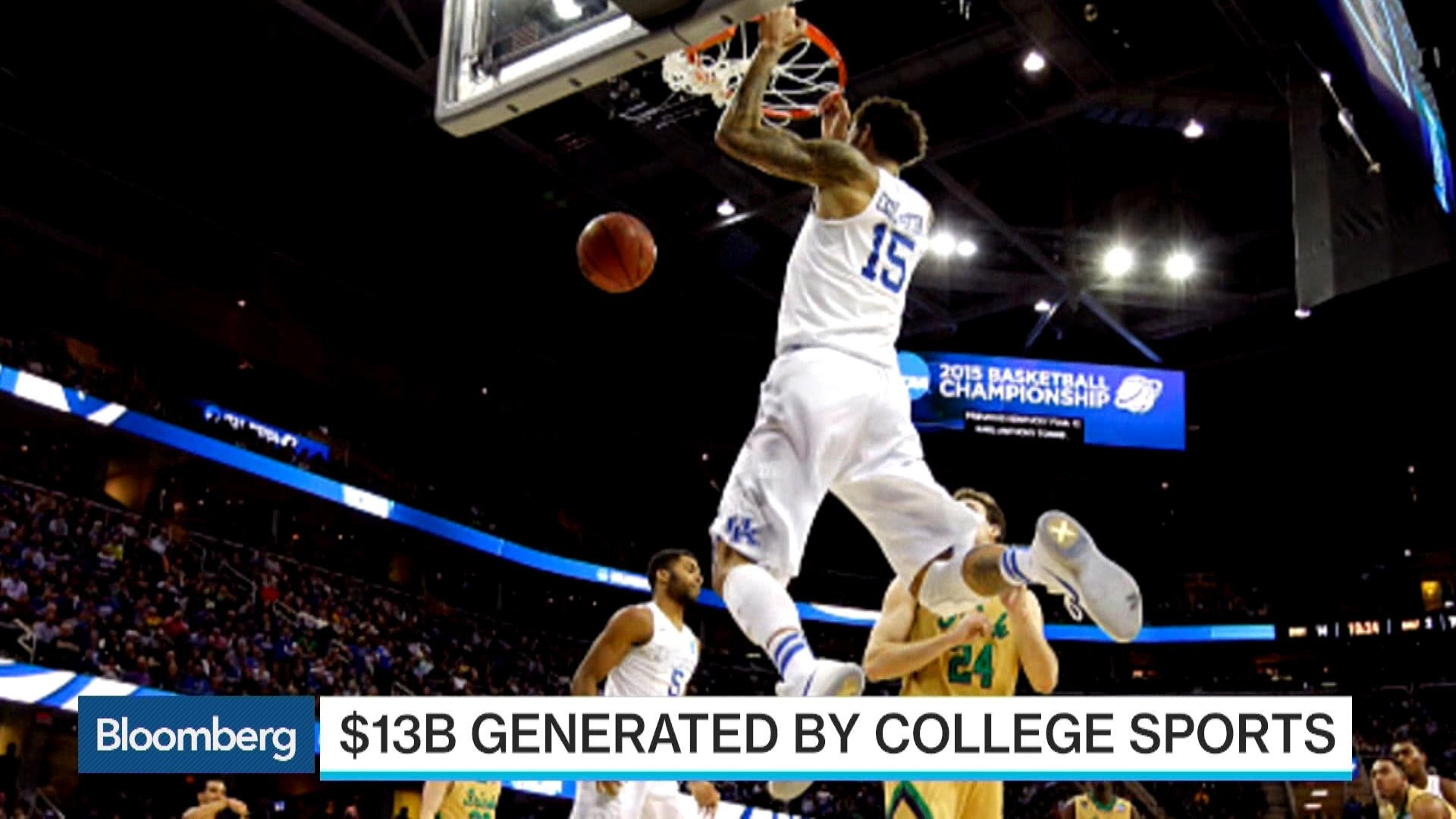 college athlete compensation Ncaa schools can absolutely afford to pay college money that comes in from college ncaa schools can absolutely afford to pay.