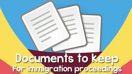 Immigration: Documents every undocumented immigrant should keep
