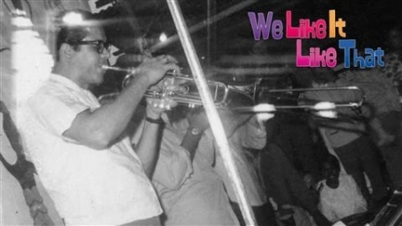 'We Like It Like That': The Rise of Latin Boogaloo