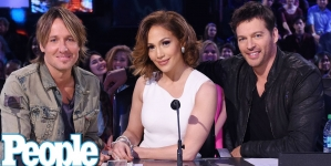 Jennifer Lopez on How American Idol Changed Her Career