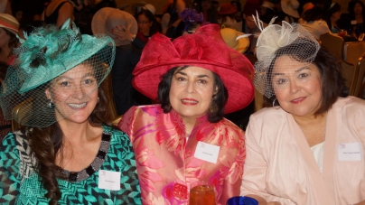 Latinas First Foundation Annual Luncheon (photos)