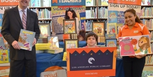 Read Conmigo Celebrates the 3rd Annual Bilingual Literacy Month With Bi-Coastal Kick-Offs & Interactive Activities in May