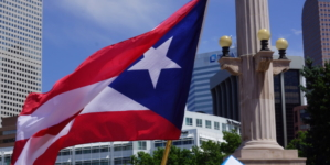 A Taste of Puerto Rico Festival (Photos)