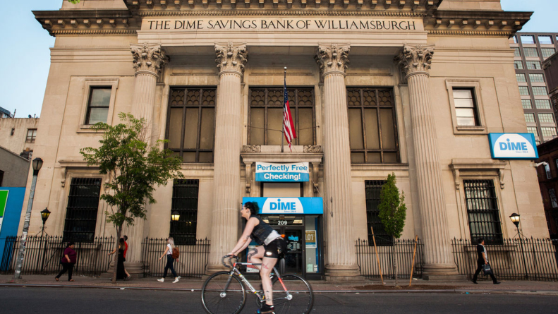 This Is How a Banker in Brooklyn Makes Money on Millennials
