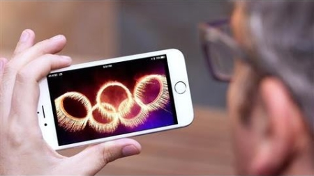 How to Watch the Olympics on Your Phone