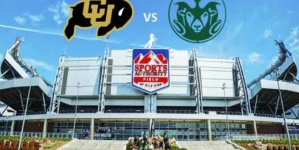 Rocky Mountain Showdown – CU Buffs Dominate CSU Rams (Photos)