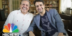 Luis And Lin-Manuel Miranda: One Heritage, Two Generations