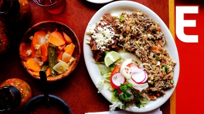 Chicago's Mexican Cuisine is Deep-Seated and Delicious