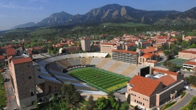 CU ATHLETICS: Sustainable Excellence Initiative Tops $100 Million