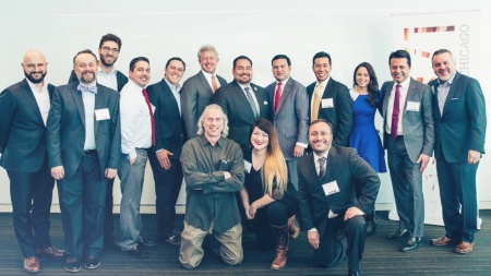 1871 & IHCC Hispanic Technology Incubator Highlights