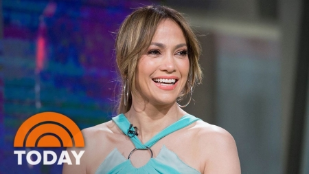 Jennifer Lopez: 'I'm Very Aware That I Was Blessed' With My Twins