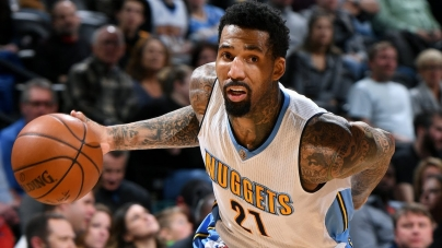 Wilson Chandler Drops 36 and 12 in Nuggets Win