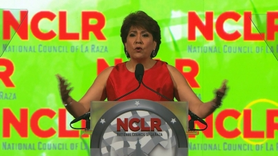 2017 NCLR Capital Awards President's Message