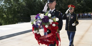 National Poppy Day honors veterans' sacrifice for freedom
