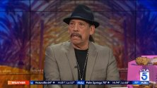 From Tacos to Donuts, Danny Trejo Knows Good Food
