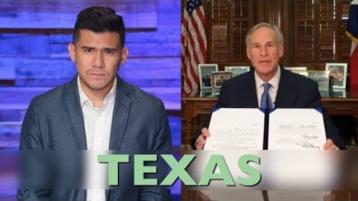 SB4 in Texas, the new face of anti-immigrant legislation