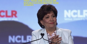 Remarks of Janet Murguía, NCLR President and CEO – 2017 NCLR Annual Conference