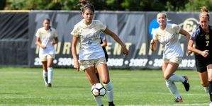 Hannah Cardenas Making An Immediate Impact In First Season