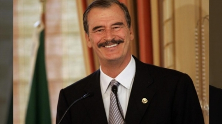 DEN Global Trade & Investment Forum featuring Mexico President Vicente Fox