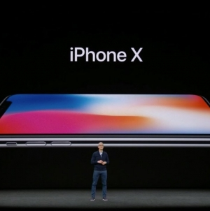 Apple iPhone X event in 15 minutes