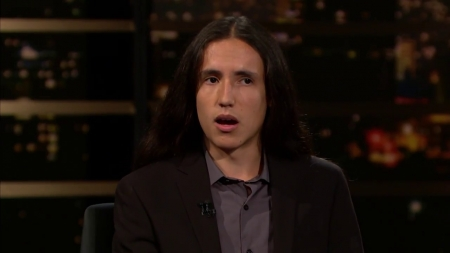 Xiuhtezcatl Martinez: We Rise | Real Time with Bill Maher