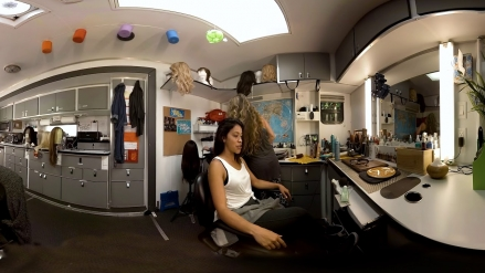Actress Gina Rodriguez gives you a 360° look into her career | The Female Planet