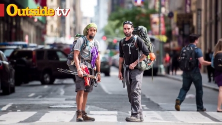 From New York City to the Appalachian Trail | Trail Brothers