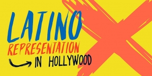 Latino Under-representation In Hollywood
