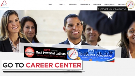 ALPFA Career Center