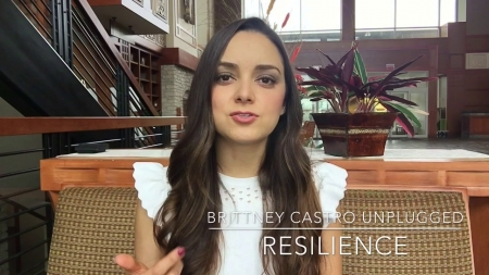 Resilience | Brittney Castro
