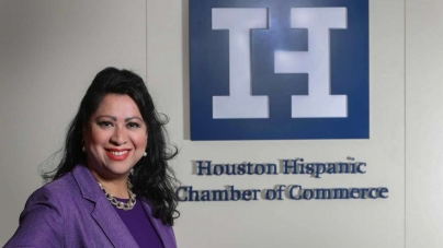 Houston Hispanic Chamber of Commerce – Contacto
