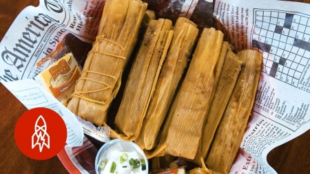 How a Mexican Delicacy Became a Mississippi Staple