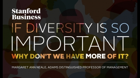 If Diversity is So Important, Why Don't We Have More of It?