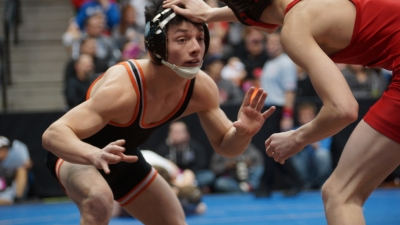 Rulon Gardner Attending CHSAA State Wrestling Tournament on Saturday