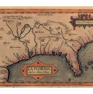 Unveiling of La Florida: The Interactive Digital Archive of the Americas to Revolutionize Early American History