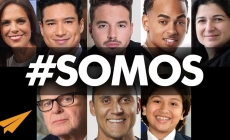 """BREAK the BOUNDARIES!"" – #Somos"
