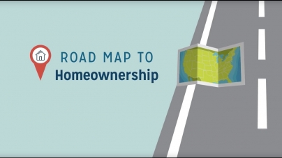 Road Map to Homeownership | How to Buy a Home