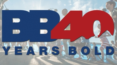 BolderBoulder 40 Years (Photo Gallery)