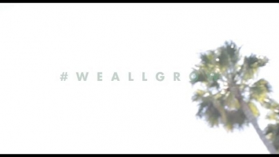 #WeAllGrow Summit 2018 – The Beauty of Evolution