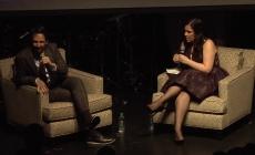 Q&A with Lin-Manuel Miranda and Lindsay Mendez