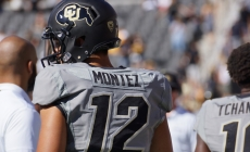 Colorado Buffaloes takes care of New Hampshire 45-14 to move to 3-0 start