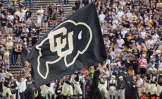 Colorado Buffaloes fall to Oregon State Beavers 41 – 34, OT