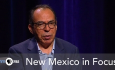 Alfredo Corchado: On Immigration And Identity