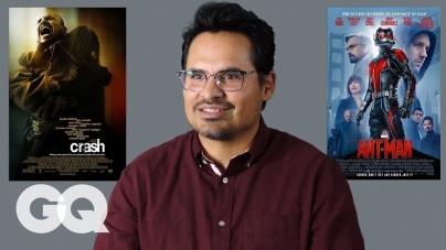Michael Peña Breaks Down His Most Iconic Characters